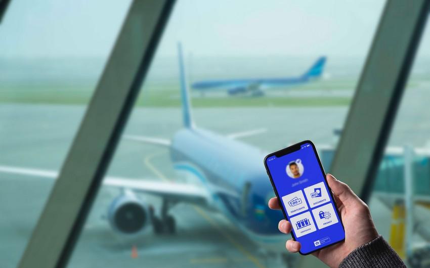 AZAL начнет тестирование приложения IATA Travel Pass на востребованных направлениях