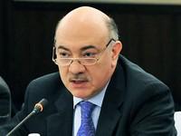 Фуад Алескеров - помощник Президента по работе с правоохранительными органами и военным вопросам – заведующий отделом