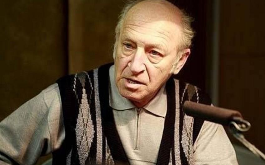 Keçmiş Çexoslovakiya prezidenti Yan Straski vəfat edib