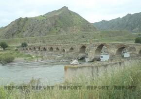 Строительство ГЭС Худафарин и Гыз Галасы будет завершено к 2024 году