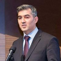Vusal Huseynov - chief of the State Migration Service