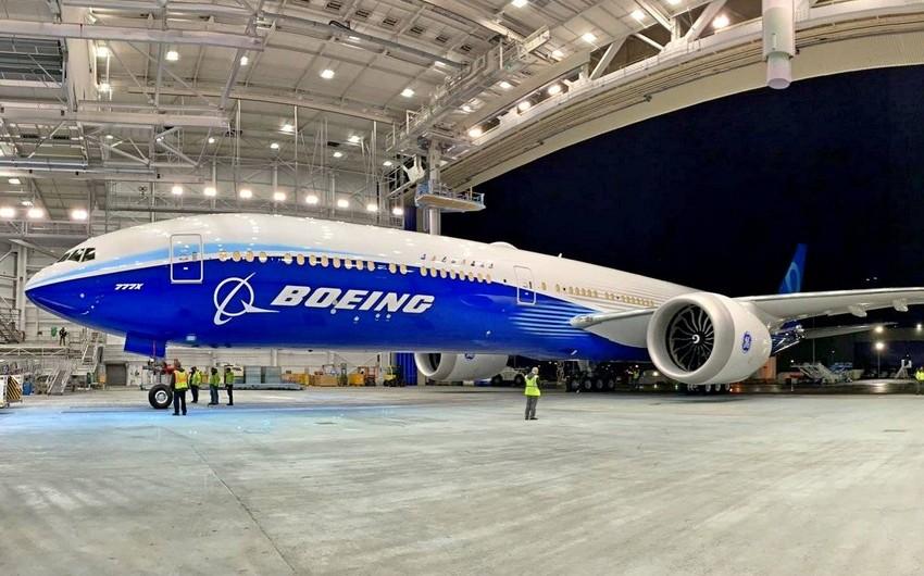 Boeing продает часть недвижимости