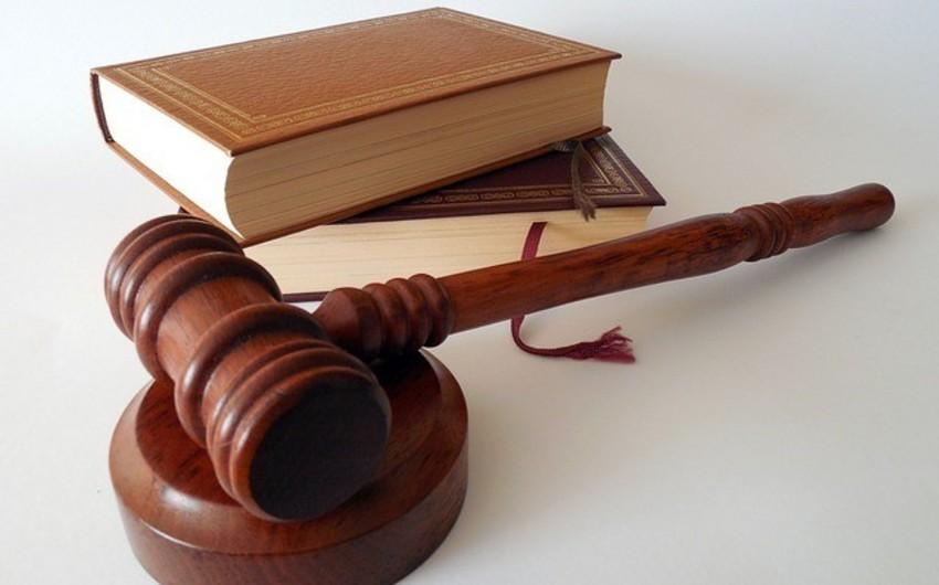 Зачитан приговор обвиняемому в госизмене
