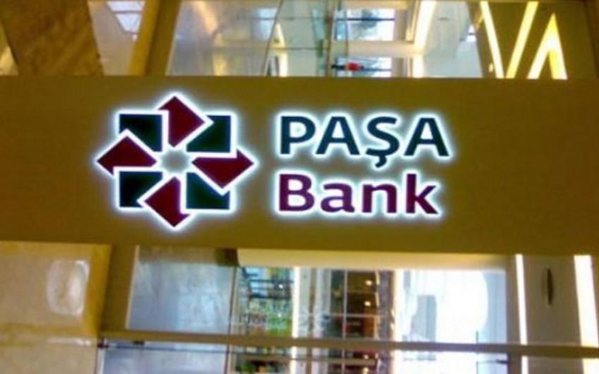 PAŞA Bank yeni inkişaf strategiyası hazırlayır - YENİLƏNİB