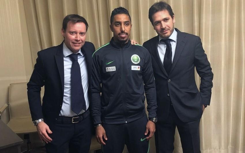 Четыре игрока из Саудовской Аравии за час перешли в испанские клубы