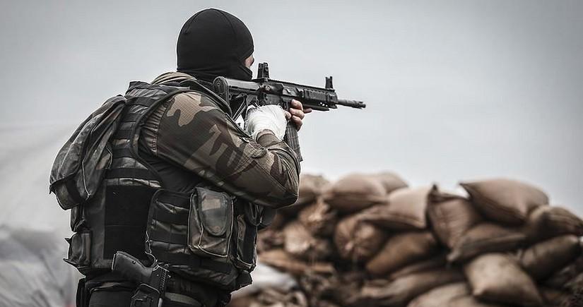 В Турции нейтрализован опасный террорист