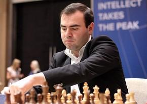 Азербайджанские шахматисты в числе лучших на Олимпиаде