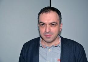 """Gürcü ekspert: """"Azərbaycan PUA-larla müharibədə dönüş yaratdı"""""""