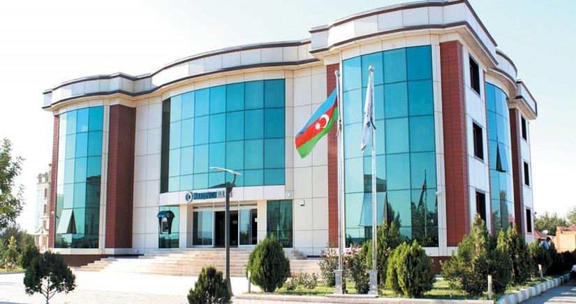 """""""Naxçıvan Bank""""ın mənfəəti 3% artıb"""