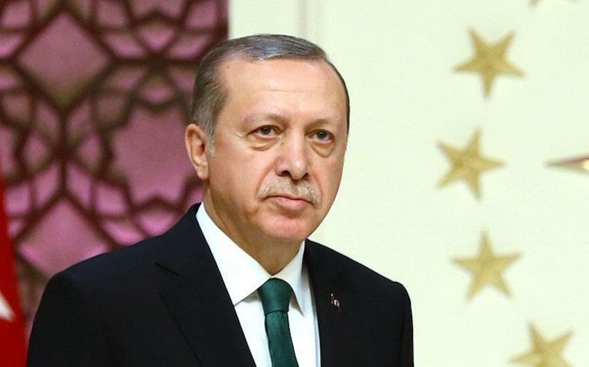 Erdoğan: Free Syrian Army is not a terrorist organization