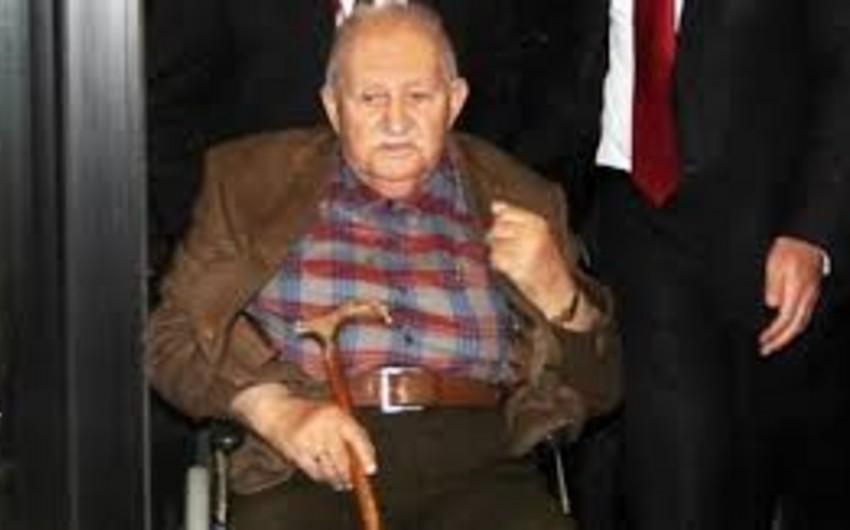 Süleyman Dəmirəlin qardaşı vəfat edib