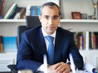 Mikail Jabbarov - Minister of Economy of the Republic of Azerbaijan