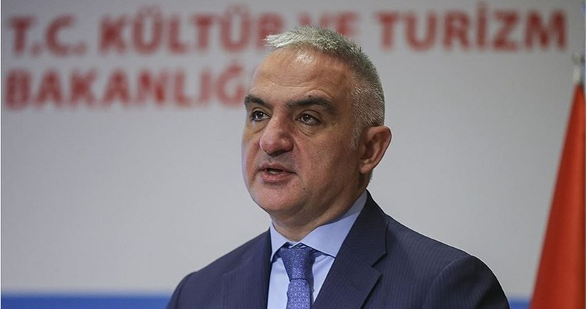 Minister: Turkey and Azerbaijan may be joint destination for tourists