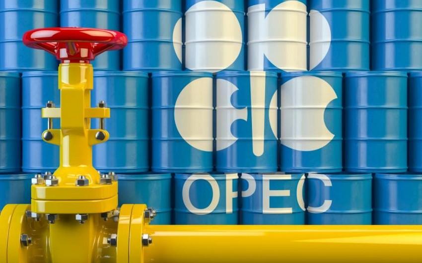 Ötən ilin may-dekabr ayları ərzində neft hasilatına dair razılaşmanın icra səviyyəsi açıqlandı