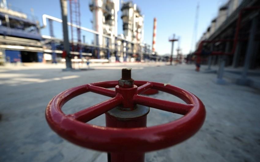 Газпром не исключает сдвига по срокам проекта Турецкий поток на год