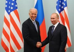 Biden reveals topic he wants to discuss with Putin