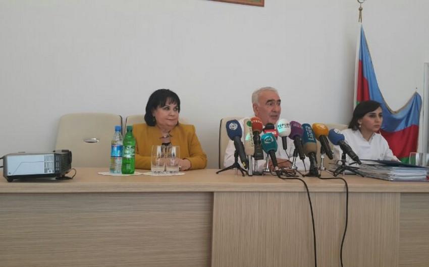 Azərbaycanda uşaqların icbari dispanserizasiyasının nəticələri açıqlanıb