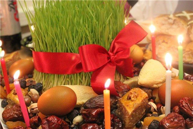 Azerbaijan celebrates Wind Tuesday of Novruz