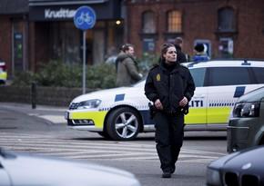 Danimarkada terror aktlarının qarşısı alınıb, 14 nəfər saxlanılıb