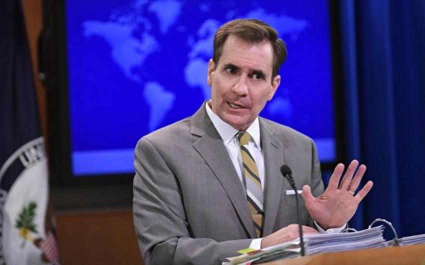 ABŞ rəsmisi: İranın razılaşmanı pozmasına dair əsasımız yoxdur