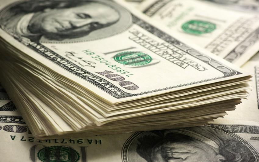 Çinin ABŞ istiqrazlarının alışından imtina etməsi dolları ucuzlaşdırıb