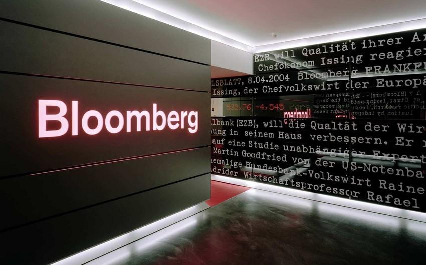 Bloomberg: Sanksiyaların ləğvi rublu bahalaşdıracaq