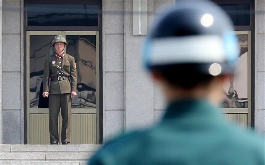 Cənubi Koreya dörd il sonra KXDR ilə dəmir yolu əlaqəsi yaratmağı planlaşdırır