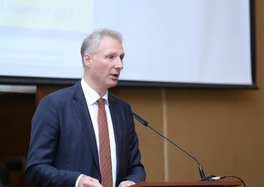Jankauskas says EU to continue to apply its best practices in Azerbaijan