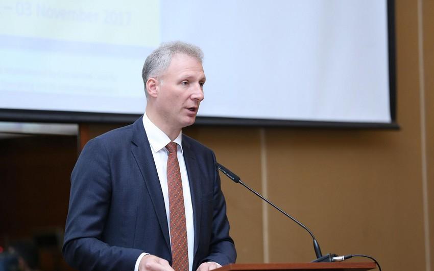 Kestutis Yankauskas: Bu il Azərbaycan üçün taleyüklü oldu