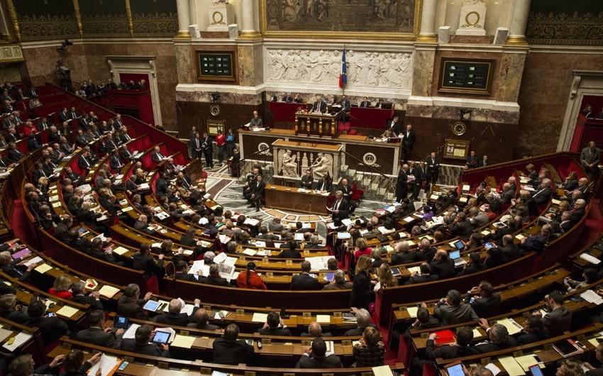 Парламенту Франции представлен проект резолюции по Азербайджану