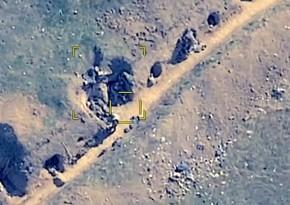 Azərbaycan Ordusu Gəncənin qisasını belə aldı