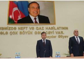 Azəriqazın sədri YAP-ın ərazi partiya təşkilatının sədri seçilib