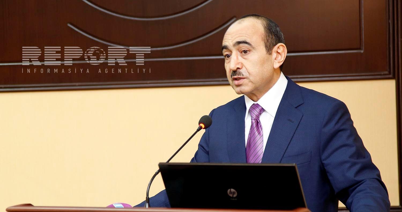 Əli Həsənov: Azərbaycan İsraili müttəfiqi və strateji tərəfdaşı hesab edir