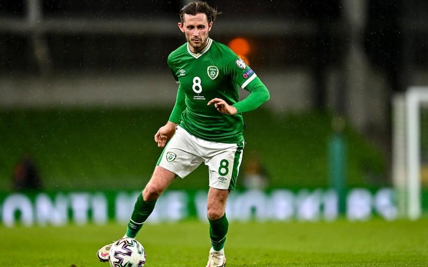 Irish squad involves new players before Azerbaijan match
