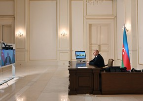 Ilham Aliyev: Mine clearance in liberated lands is a priority