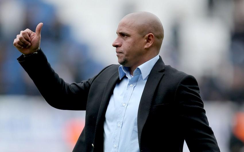Roberto Karlos Türkiyə klubunun baş məşqçisi ola bilər