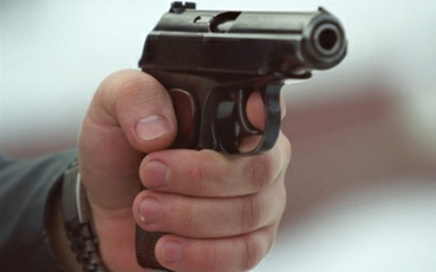 На спортбазе в Казани три человека погибли в перестрелке - ФОТО - ОБНОВЛЕНО