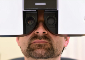 Russian ophthalmologist dispels popular vision restoration myth
