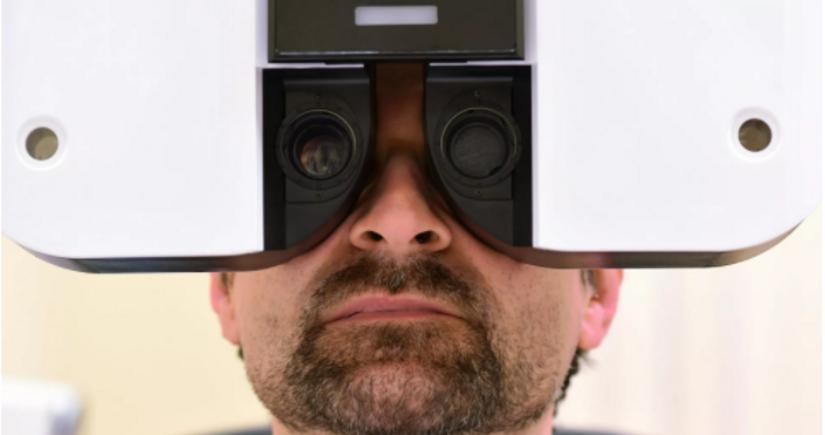 Russian ophthalmologist dispels popular vision restoration myth