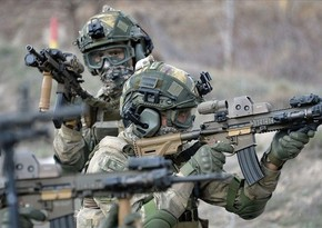 Turkish army neutralizes four more terrorists