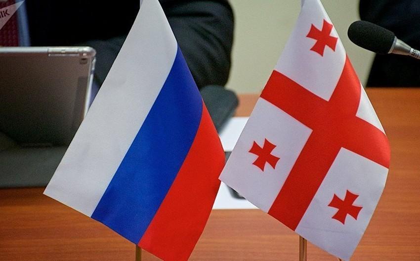 KİV: Gürcüstan və Rusiya XİN başçıları görüşə bilərlər