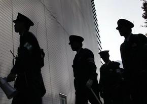 Yaponiyada naməlum şəxs insanlara hücum edib, 5 nəfər yaralanıb