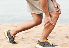 Боль в ногах назвали симптомом смертельно опасной болезни