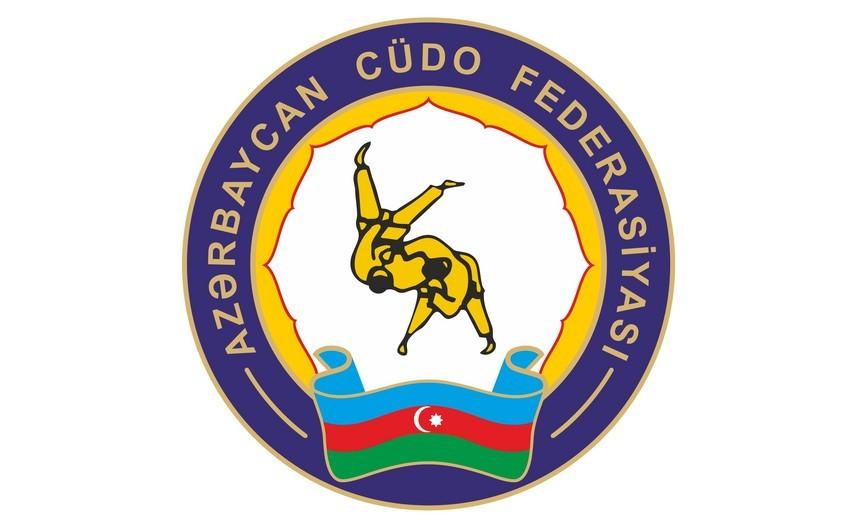 Azərbaycan Cüdo Federasiyası yeniyetmə idmançılara cüdoqilər verdi