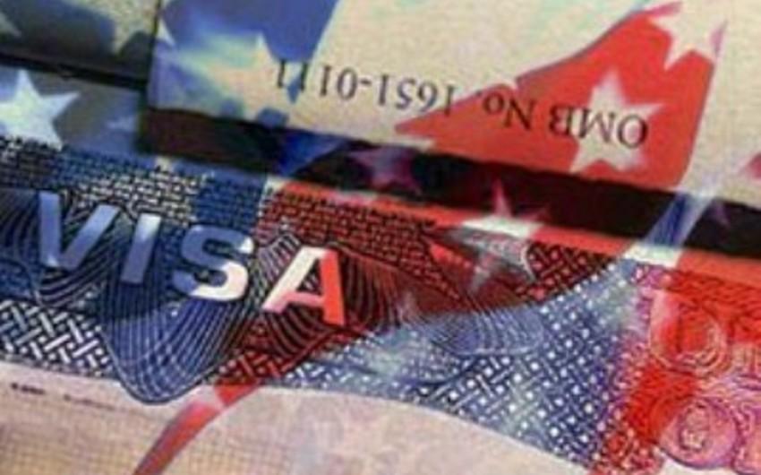 ABŞ-a getmək üçün ermənilərə 10 illik viza veriləcək