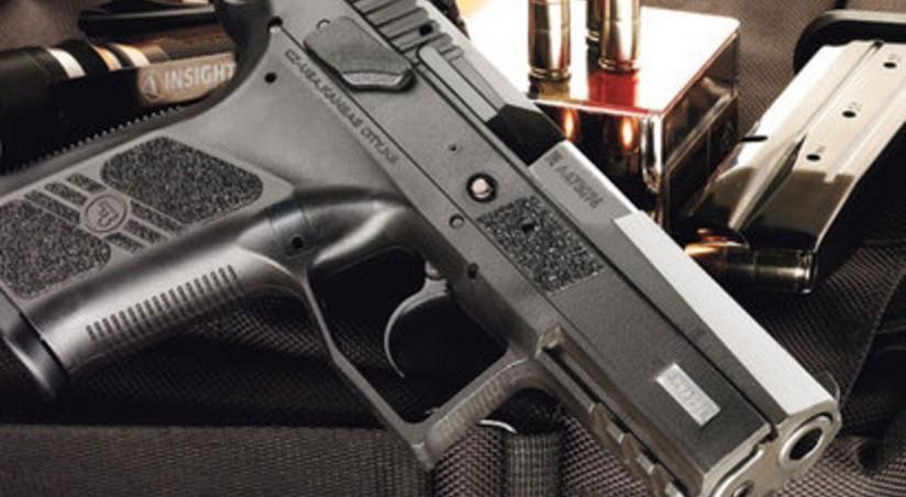 Günün kriminal mənzərəsi: Bəzilərindən silah, bir başqasından narkotik götürülüb
