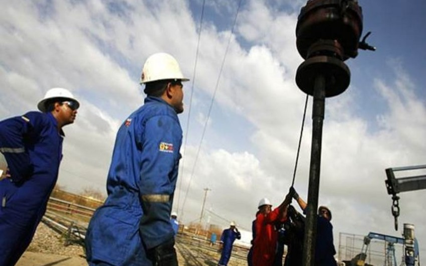 Venesuela neft hasilatının sabitləşdirilməsi üzrə sazişin əldə olunmasını zəruri hesab edir