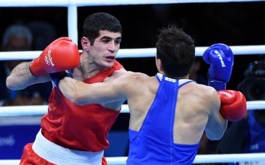 Kamran Şahsuvarlı: Olimpiya çempionluğu üçün vuruşacağam