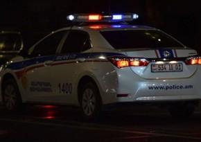 Ermənistanda sürücü avtomobili piyadaların üzərinə sürüb, 2 hərbçi ölüb, 4-ü yaralanıb - YENİLƏNİB