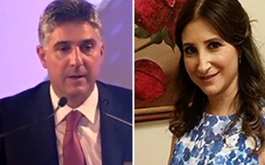 Представители армянской общины заняли высокие посты в правительстве Ливана